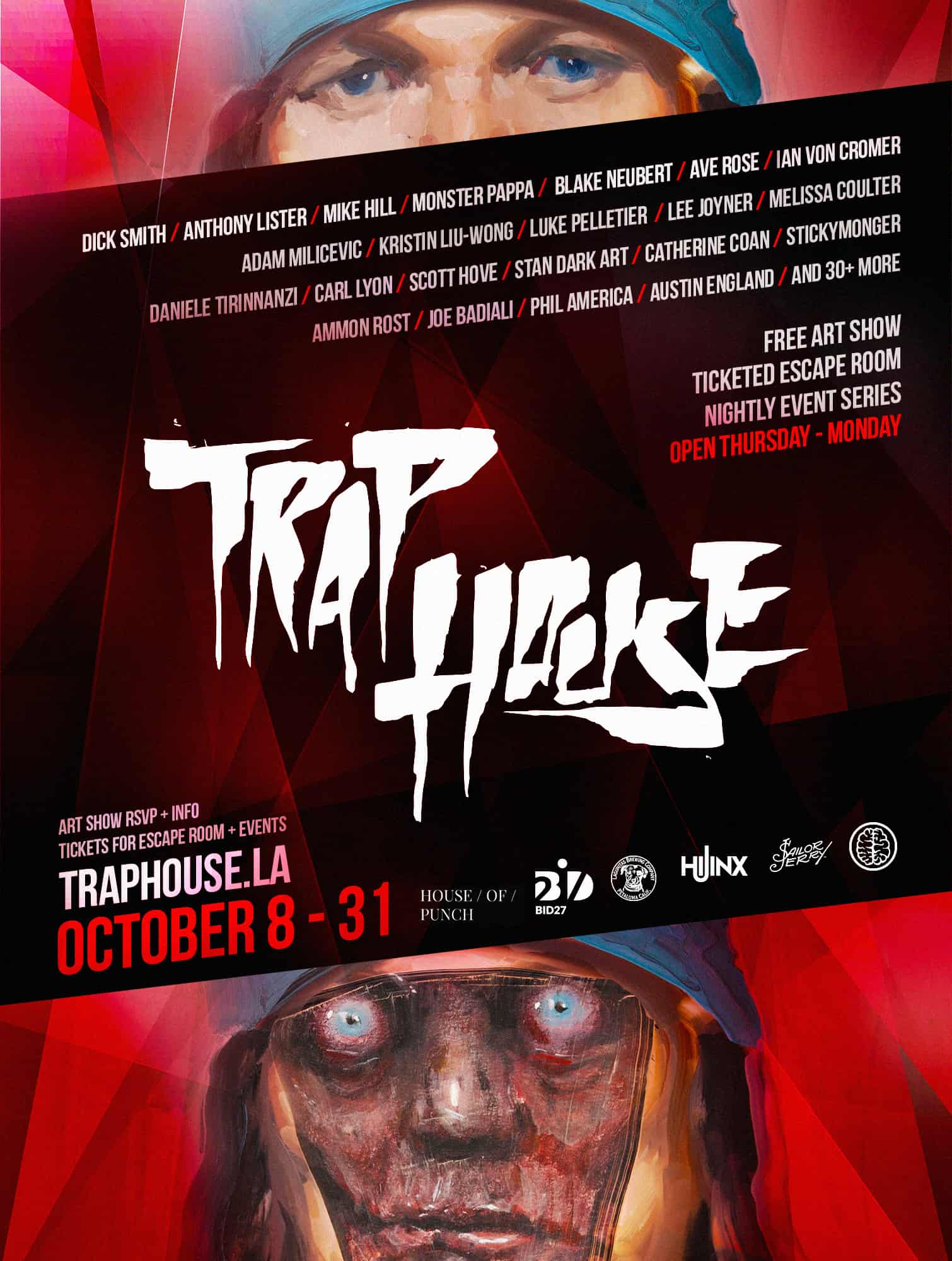 01-trap-house-october-flyer