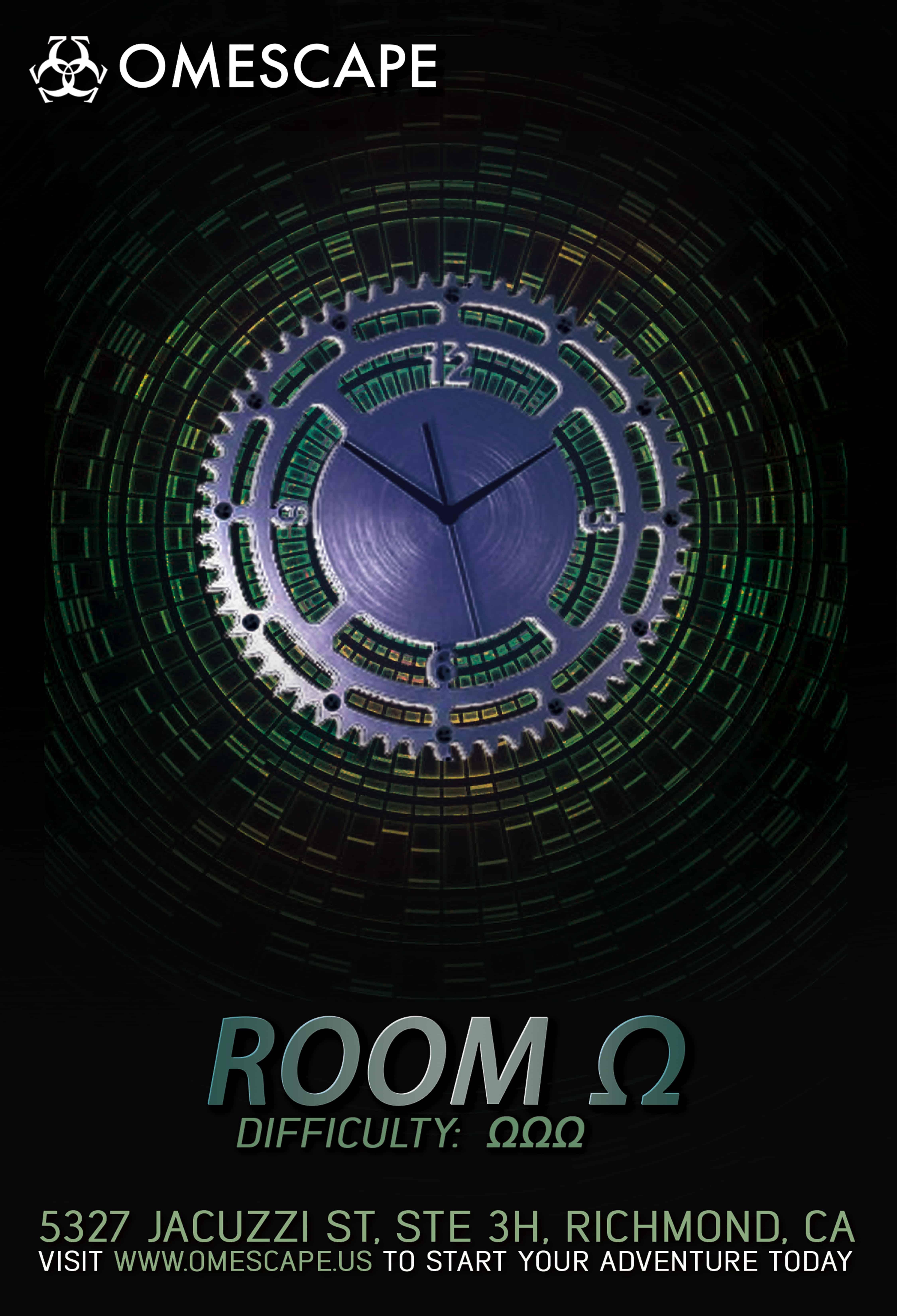 room-omega