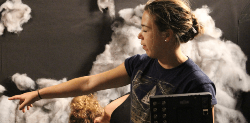 """Expecting"" Jacki Perez speaks about Filmmaking on MsInTheBiz.com"
