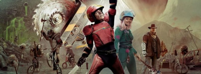 "The Story of ""Turbo Kid"""