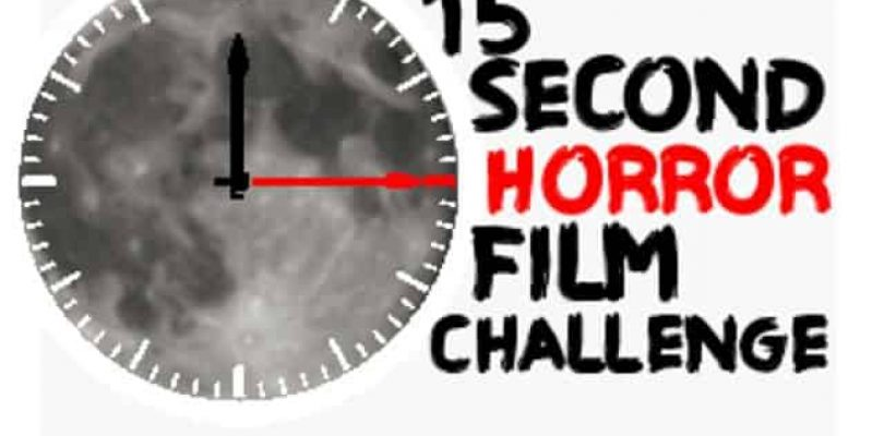 "15 Second Horror Film Challenge Theater: ""Case #311"" – Jennifer Nangle"