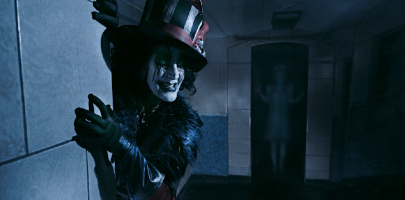 Queen Mary's Dark Harbor Welcomes Newest Ghost and Maze