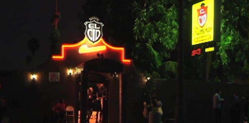 El Cid's Horror Movie Night Needs Your Film