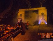 Los Angeles Haunted Hayride is Back!