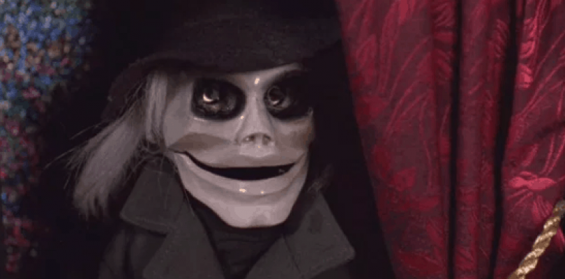 New Puppet Master Film From Full Moon In 2016