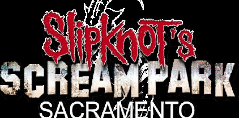 Slipknot's Scream Park Coming For Halloween 2015!
