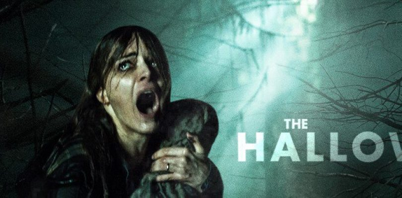 """WATCH: New Trailer for """"The Hallow"""""""
