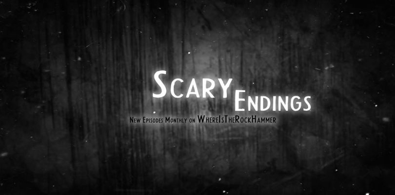 """""""Scary Endings"""" is Back With """"Yummy Meat: A Halloween Carol"""""""