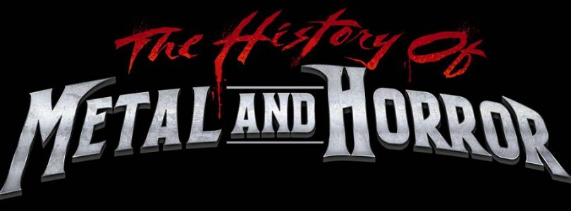 """BLOOD BANK: EXCLUSIVE """"The History of Metal and Horror"""" – Mike Schiff"""