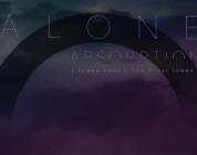 Jon's Haunts: Alone