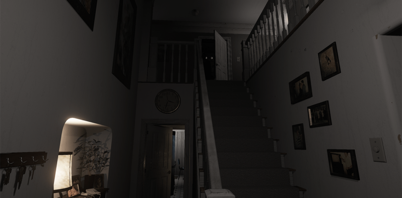 "Silent Hills Inspires Second Game With ""Visage"""