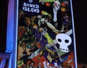 Take a Trip To Boney Island