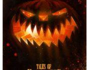 "New ""Tales of Halloween"" Poster by Legendary Drew Struzan"