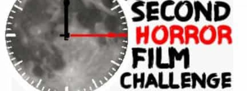 """15 Second Horror Film Challenge Theater: """"Watch The Baby"""" – Kevin Martin"""