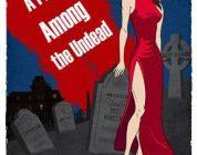 """BLOOD BANK: """"A Place Among The Undead"""" – Juliet Landau"""