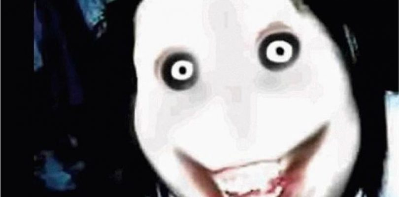 "BLOOD BANK: ""Jeff The Killer"" – Podolyak Vitaly"