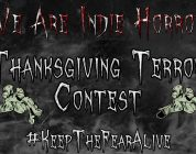 Contest: Thanksgiving Terror – Where Is All The Thanksgiving Horror