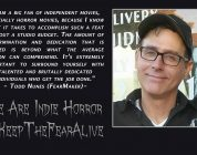 FEATURED FEAR MAKER: Todd Nunes