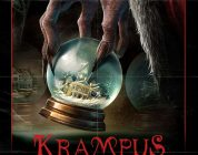 CRYPT TV Wants To Turn Your Face Into Krampus!