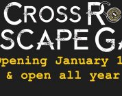 Can You Survive Cross Roads Escape Games?