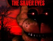 'Five Nights At Freddy's: The Silver Eyes' Book Available Now