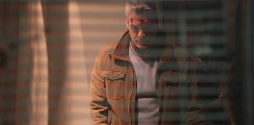 Henry Rollins Stars In New Film 'He Never Died'