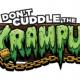 BLOOD BANK: Don't Cuddle The Krampus