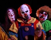 """Clown Around With """"The Legend of Wasco"""""""