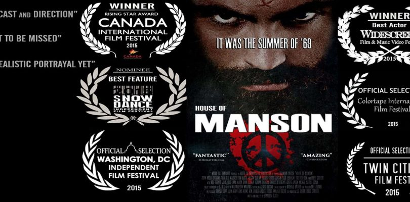 Review: 'House of Manson' is a Fascinating and Visceral Biopic