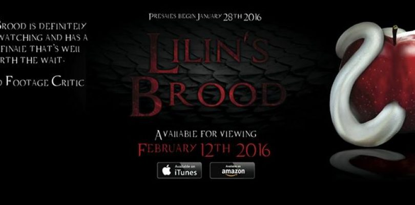Lilin's Brood and the History of the Found Footage Film