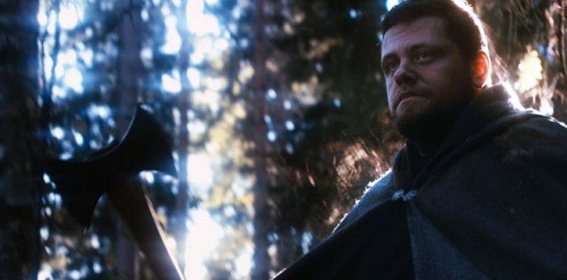 """Draug"" Explores Undead Norse Mythology"
