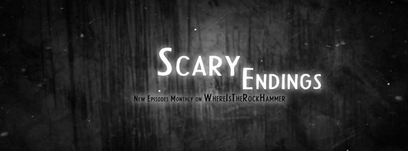 The Newest Scary Endings Hits All The Right Keys