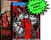 REVIEW: 'The Carnage Collection' Indie Inspiration Part II
