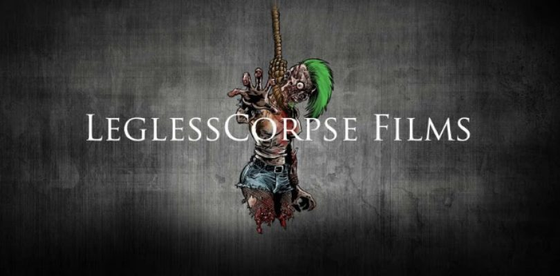 """Review: Legless Corpse Films' """"Nailed Down"""""""