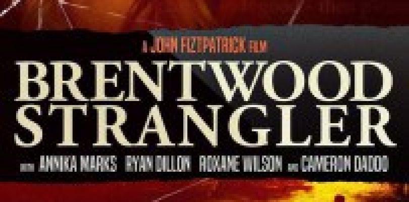 """Blind Dates And Strangulation In John Fitzpatricks """"Brentwood Strangler"""""""