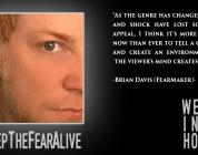 FEATURED FEARMAKER: Brian Davis