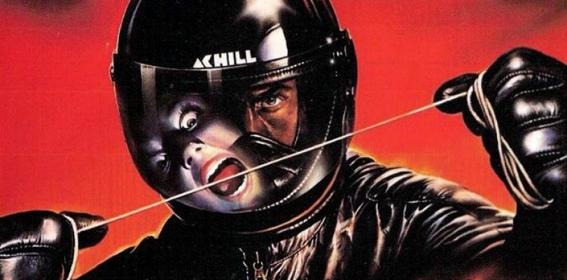 Motorpsychos – 5 Slasher Movies Featuring A Killer In A Motorcycle Helmet
