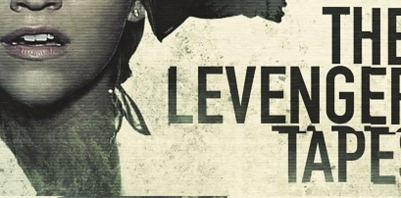 """""""The Levenger Tapes"""" Coming To DVD July 5"""