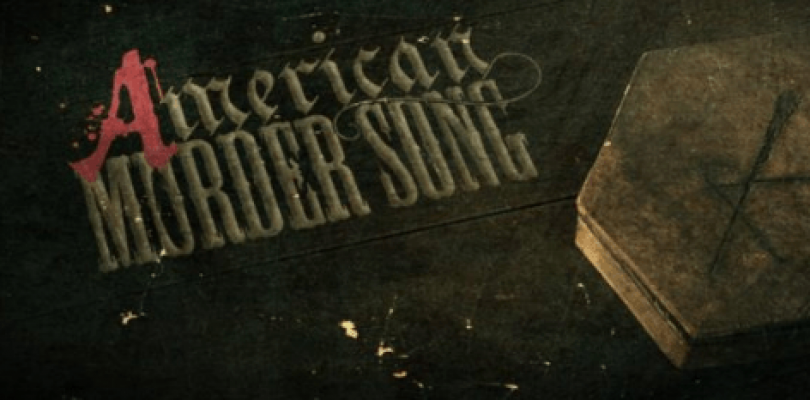 Download American Murder Song's First Tune For Free!