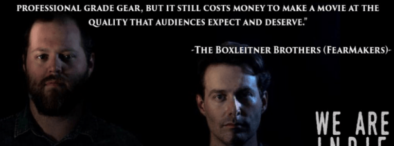 FEATURED FEARMAKER: The Boxleitner Brothers