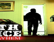 """Death Choice"" Is A Choose Your Own Adventure Slasher!! What Are You Waiting For?"