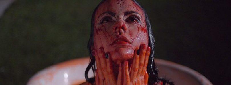 """Pandie Suicide Surprises in New Short """"Blood Bath"""""""