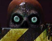 "Horrify Me Presents Tarman from ""Return of the Living Dead"""
