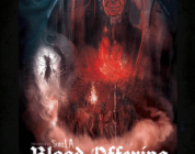 "ScareLA Announces First Ever Original Interactive Haunt ""Blood Offering"""