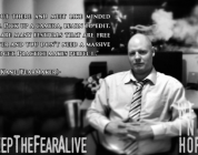 FEATURED FEARMAKER: Peter Kane