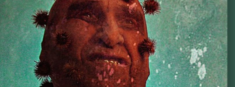 FANTASIA FILM FESTIVAL Review: 'Atmo HorroX,' A Bizarre and Psychedelic Nightmare