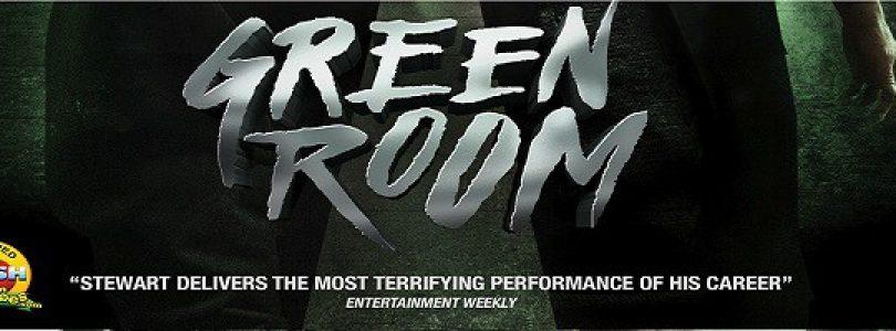 "Review: ""Green Room"" – Jeremy Saulnier"