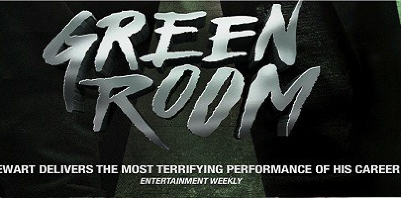"Review: ""Green Room"" – Jeremy Saulnier"