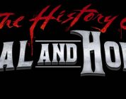 """The History of Metal and Horror"" Has New Clip With New Campaign"
