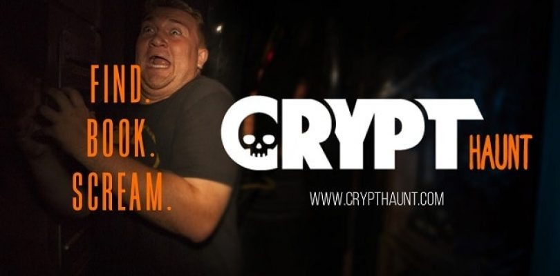 Crypt TV, HauntPay partner to launch CryptHaunt.com